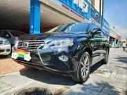 Bán xe cũ Lexus RX 350 đời 2014, màu đen  giá 2 tỷ 250 tr tại Hà Nội