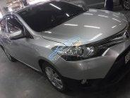 Bán xe Toyota Vios sản xuất 2016, màu bạc giá cạnh tranh giá 528 triệu tại Hà Nội