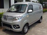 Bán xe bán tải Dongben X30 5 chỗ, trả trước chỉ 50tr giao xe ngay giá 250 triệu tại Tp.HCM