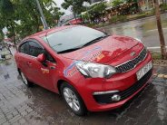 Em cần bán Kia Rio 1.4AT màu đỏ, biển Sài Gòn, biển số quá đẹp giá 489 triệu tại Tp.HCM