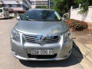 Bán xe Toyota Avensis 2.0AT 2010 nhập khẩu Anh Quốc giá 595 triệu tại Hà Nội