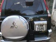 Cần bán lại xe Mitsubishi Jolie năm sản xuất 2004, màu xanh lam, giá chỉ 162 triệu giá 162 triệu tại Hà Nội