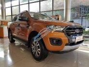 Bán Ranger Wildtrak 2.0L 2018 mới - Giao xe tháng 9 giá 918 triệu tại Hà Nội