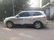 Bán ô tô Hyundai Santa Fe đời 2008, màu bạc, xe nhập, giá tốt giá 520 triệu tại Hà Nội
