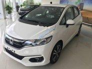 Bán Honda Jazz VX đời 2018, màu trắng, nhập khẩu   giá 594 triệu tại Tp.HCM