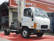 Bán xe tải Hyundai 2T4 Euro4 đời 2018 khuyến mãi giá 485 triệu tại Tp.HCM