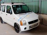 Cần bán Suzuki Wagon R sản xuất năm 2002, màu trắng giá 123 triệu tại Tp.HCM