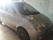 Cần bán lại xe Chevrolet Spark năm sản xuất 2011, màu bạc giá 130 triệu tại Đắk Lắk
