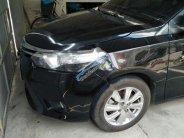 Bán xe Toyota Vios G đời 2015, màu đen giá 508 triệu tại Hà Nội