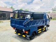 Bán xe ben Hyundai 1,850kg thùng lửng, giá siêu tốt. Hỗ trợ trả góp đến 80%, thủ tục nhanh giá 410 triệu tại Tp.HCM