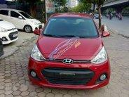 Phạm Hùng Auto bán Grand i10 1.25AT 2016, xe cam kết không đâm va thuỷ kích giá 409 triệu tại Hà Nội
