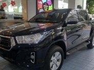 Bán Toyota Hilux E(4x2)AT sản xuất năm 2018, màu đen, nhập khẩu, giá chỉ 695 triệu giá 695 triệu tại Hà Nội