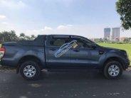 Cần bán xe Ford Ranger XLS 2.2L 4x2 AT sản xuất năm 2017, màu xanh lam  giá 665 triệu tại Hà Nội