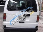 Cần bán gấp Suzuki Super Carry Van năm 2012, màu trắng chính chủ, 150 triệu giá 150 triệu tại Hà Nội