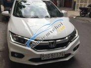 Cần bán gấp Honda City đời 2017, xe biển TP. HCM giá 570 triệu tại Tp.HCM
