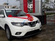 Bán xe Nissan Xtrail 2.0 SL Premium màu trắng giao ngay toàn quốc, miễn phí vẫn chuyển. Liên hệ: 0915 049 461 giá 930 triệu tại Đà Nẵng