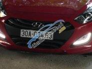 Xe Hyundai i30 1.6 AT đời 2013, màu đỏ, nhập khẩu nguyên chiếc   giá 485 triệu tại Hà Nội