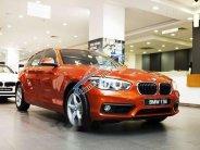 Bán BMW 118i sản xuất 2017 số tự động giá 450 triệu tại Tp.HCM