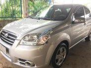 Cần bán lại xe Daewoo Gentra đời 2011, màu bạc, nhập khẩu  giá 214 triệu tại Tp.HCM