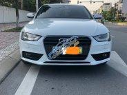 Cần bán gấp Audi A4 sản xuất 2012 màu trắng, giá chỉ 889 triệu, xe nhập giá 889 triệu tại Hà Nội