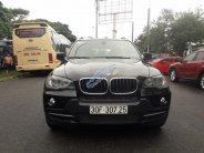 Bán ô tô BMW X5 3.0Si năm 2008, màu đen, nhập khẩu nguyên chiếc   giá 720 triệu tại Hà Nội