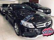 Bán Mercedes C250 AMG đời 2015, nhập khẩu, odo. 14000km giá 1 tỷ 490 tr tại Tp.HCM