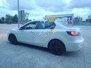 Cần bán gấp Mazda 3 đời 2012, màu trắng giá 480 triệu tại Đà Nẵng