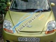 Cần bán gấp Spark Van 2012, máy nguyên zin, chạy không nghe tiếng máy giá 110 triệu tại Cần Thơ