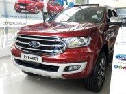 Bán Ford Everest Titanium 2.0 2018, gọi ngay để đặt xe, hỗ trợ mua xe trả góp lãi suất ưu đãi giá 1 tỷ 399 tr tại Tp.HCM