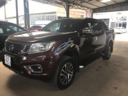 Bán ô tô Nissan Navara SL 2.5 MT 4WD năm 2016, màu nâu, xe nhập   giá 606 triệu tại Tp.HCM