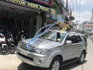Bán Fortuner 2010, số tự động, 2 cầu, xe chủ dùng đúng kỹ nên còn cực đẹp giá 535 triệu tại Tp.HCM