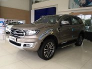 Bán xe Ford Everest Titanium 2.0L 4x4 AT năm sản xuất 2018, xe nhập giá 918 triệu tại Hà Nội