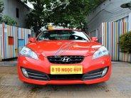 Bán Hyundai Genesis Coupe 2.0T AT SX 2011 giá 590 triệu tại Tp.HCM