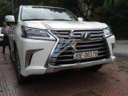 Xe Lexus LX 570 đời 2015, màu trắng, nhập khẩu như mới giá 7 tỷ tại Hà Nội