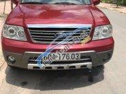 Bán Ford Escape XLT 3. 0 V6 2004 - xe 2 cầu điện tự động giá 200 triệu tại Tp.HCM