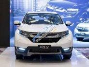 Bán ô tô Honda CR V 1.5L Turbo năm sản xuất 2018, màu trắng giá 1 tỷ 83 tr tại Tp.HCM