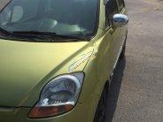 Cần bán xe Chevrolet Spark đời 2010, màu vàng  giá 145 triệu tại Hà Nội