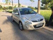 Cần bán xe Hyundai i20 1.4 AT năm sản xuất 2011, màu xám  giá 345 triệu tại Hà Nội