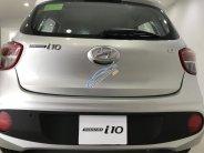 Cần bán Hyundai Grand i10 1.2MT sản xuất 2017, có tất cả 06 màu giá 390 triệu tại Tp.HCM