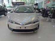 Bán Toyota Corolla altis 1.8E CVT đời 2018, giá chỉ 707 triệu giá 707 triệu tại Hà Nội