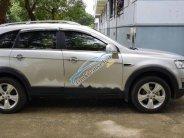 Bán Chevrolet Captiva LTZ năm sản xuất 2013, màu bạc chính chủ  giá 530 triệu tại Tp.HCM