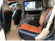 Bán lại xe Ford Everest Đk 2008 7 chỗ, màu đen, số sàn, máy dầu giá 365 triệu tại Hà Nội