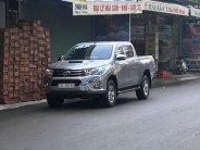 Bán Toyota Hilux Lx năm 2016, màu bạc, xe nhập giá 580 triệu tại Thanh Hóa