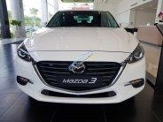 Bán Mazda 3, màu trắng giao xe luôn, ưu đãi lãi suất cô định 5 năm, trả góp lên 90%. Hotline: 0945 86 80 88 giá 659 triệu tại Hà Nội