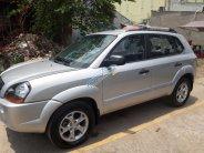 Bán Hyundai Tucson 2.0MT sản xuất 2009, nhập khẩu Hàn Quốc giá 340 triệu tại Tp.HCM