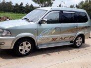 Bán xe Toyota Zace Surf 2005 - màu xanh ghi giá 285 triệu tại Bình Dương