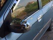 Bán xe Hyundai Getz năm sản xuất 2010, màu xanh lam  giá 165 triệu tại Vĩnh Phúc