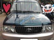 Bán Toyota Zace MT đời 2004, xe đẹp, gia đình ít sử dụng giá 265 triệu tại Hải Dương