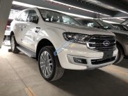 Xe giao ngay - Ford Everest 2.0 Si Turbo 4x2 2018, màu trắng, nhập khẩu nguyên chiếc. LH 0978212288 giá 1 tỷ 177 tr tại Hà Nội