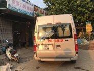 Cần bán xe Ford Transit đời 2015, màu bạc  giá 560 triệu tại Hà Nội